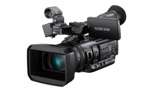 Camera PMW 150
