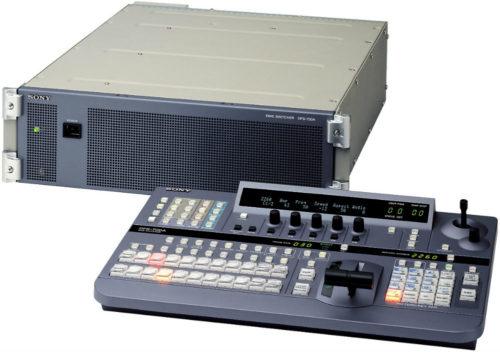 Sony DFS-700Ap